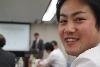 クリーニング経営コンサルタント中西正人(玉川の人材育成勉強会)