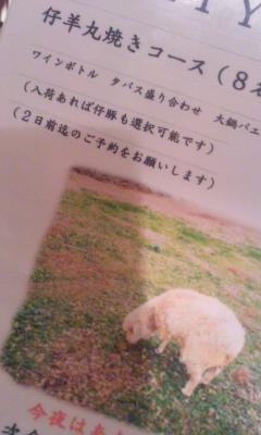 クリーニング経営コンサルタント中西正人(リアル子羊)