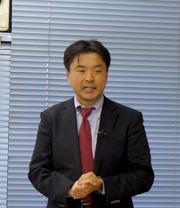写真:玉川治宏