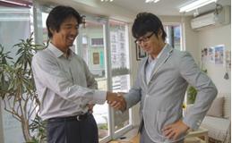 年商2000万円クラスの数値データ