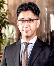 写真:株式会社和光代表取締役勝川由康氏